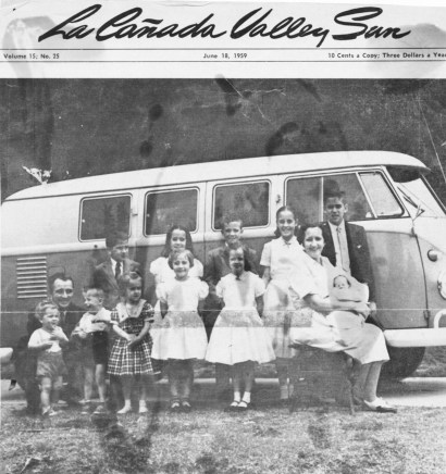 caitlin family bus