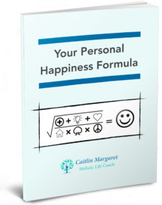 Your Happiness Formulae