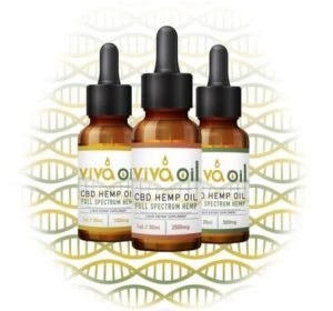Viva cbd oil for anxiety