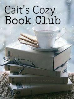 Cait's Cozy Book Club