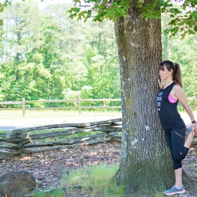 How To Stay Motivated With Pregnancy Work Outs