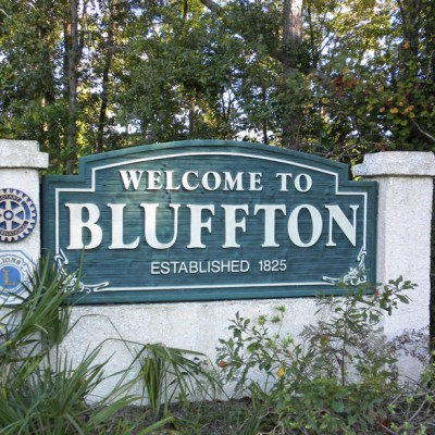 Babymoon In Bluffton