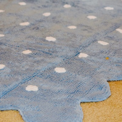 The Easiest Rugs To Wash!