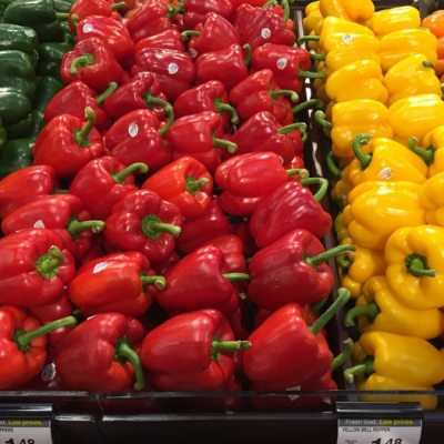Shopping Fresh And The Importance Of Eating Seasonal