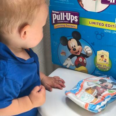 4 Tips For Potty Training Boys