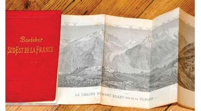 Roberto Mantovani: Un Monte Bianco senza fili