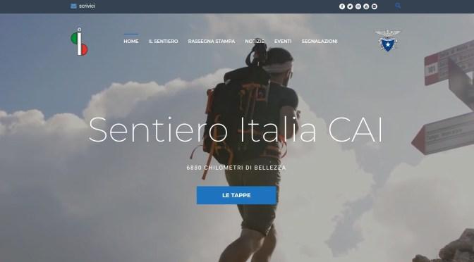 Lo speciale di Meridiani Montagne svela il Sentiero Italia CAI