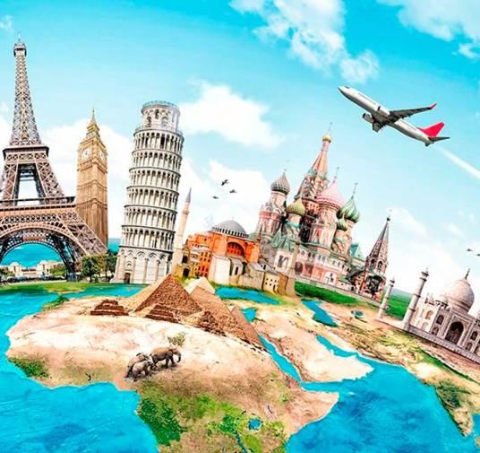 ¿Sabías que contás con asistencia gratuita en viajes?