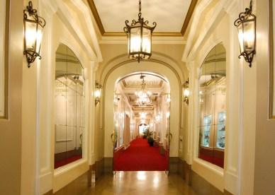 Tarifas actualizadas en el Hotel Carsson