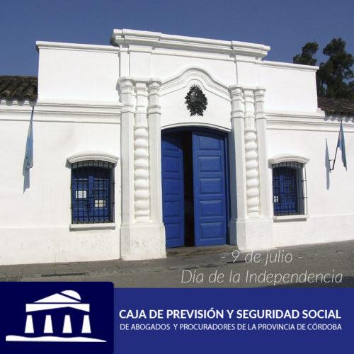 Día de la Independencia de la República Argentina
