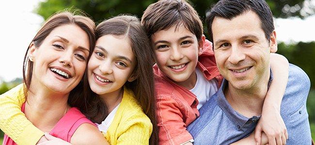 Nos ocupamos de la salud de los más jóvenes