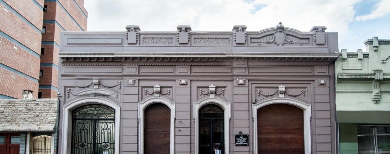 24 de octubre - Visita al Colegio de Abogados de San Francisco