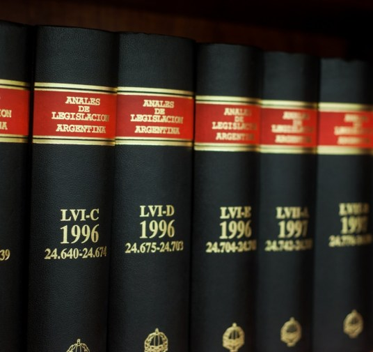 Nuevo beneficio para abogados