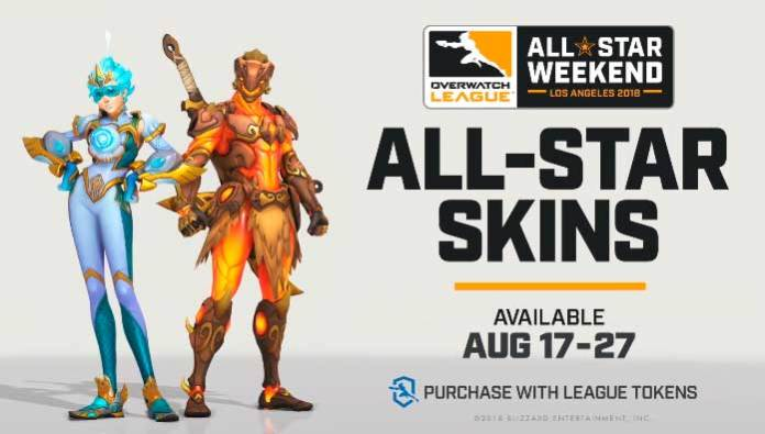 overwatch-league-skin-legendarias-genji-tracer-all-star-weekend