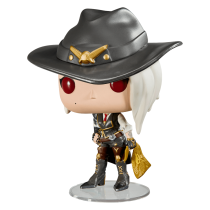 funko pop ashe overwatch blizzard gear store 2