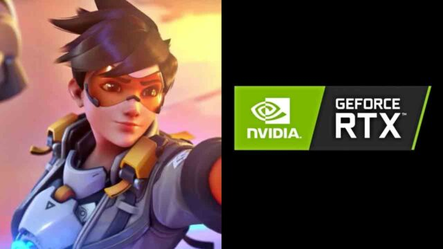 nvidia reflex overwatch update options how to use them
