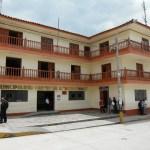 Construirán ambientes escolares en Paragurán