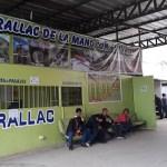 Clausuran terminal de las empresas La Joya Express y Entrallac
