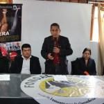 """Mesías Guevara: """"en la feria Fongal vamos a tener la oportunidad de mostrar todo el potencial que tenemos en la región"""""""