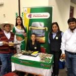 Cajamarquinos presentes en XVI Feria Internacional de Turismo Fit Boniotur en el Cusco