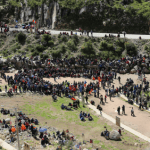 Comunidades de Challhuahuacho acuerdan desbloquear carretera hasta el jueves