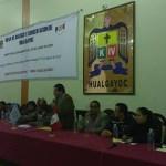 Postergan reunión de la Mesa de Diálogo y Concertación en Hualgayoc