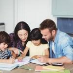 ¿Cómo ayudar a nuestros hijos a estudiar un curso que se les dificulta?