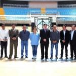 Cajamarca sería sede para eventos deportivos internacionales