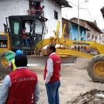 Contraloría recopilará información de más de 2900 obras y servicios de la Reconstrucción