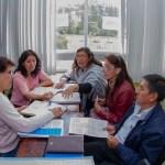 """Docentes cajamarquinos desarrollan propuesta pedagógica """"indagar para aprender"""""""