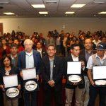 Reconocen el trabajo de emprendedores Cajamarquinos