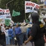 Volvería las protestas en 'Tía María' si gobierno otorga licencia social