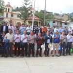 Entregan terreno para la construcción de la carretera Bambamarca – Río Marañón