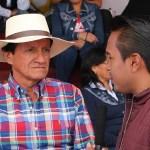 """Presidente de la República, será máxima distinción en 58 feria Fongal Cajamarca 2019 """"José Lauredes Salazar Yupanqui"""""""