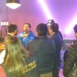 Clausuran discotecas en el centro histórico de Cajamarca