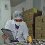 Qali Warma garantiza calidad e inocuidad de los productos en instituciones educativas de la región
