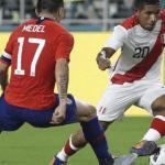 ¿Cuánto dinero obtiene la selección peruana tras la victoria con Chile?