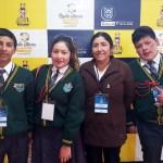 """""""Saber para Ganar"""": el programa escolar que gana más reconocimiento en Hualgayoc"""