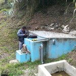 Más de S/ 600 mil de perjuicio económico en obra de agua potable y saneamiento