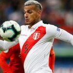 Miguel Trauco jugará en el Saint-Etienne de Francia por las próximas tres temporadas
