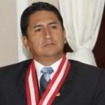 Poder Judicial suspende orden de prisión contra Vladimir Cerrón