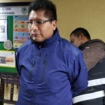 Gobernador de Puno fue detenido y trasladado a la DIVINCRI
