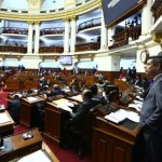 Frente Amplio, Podemos Perú y UPP buscarían dividir la votación del dictamen de régimen agrario