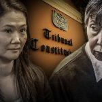 Tribunal Constitucional, el camino que podría dejar libres a Alberto Fujimori y Keiko