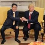 Estados Unidos y Japón culminaron la negociación de un nuevo acuerdo comercial