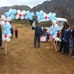 Anuncian construcción de un teleférico turístico en Cerro Jesús