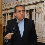 Jorge del Castillo: El APRA irá a las elecciones del próximo congreso