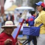 Venezolanos en Perú: El 89% trabaja, pero sin un contrato formal