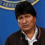 Evo Morales renunció a la presidencia de Bolivia ante crisis