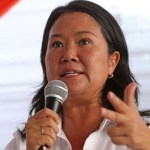 Keiko Fujimori: fiscalía incorporó más elementos en pedido de prisión preventiva